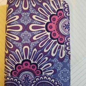 Vera Bradley journal